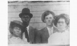 BERTHA MALONEY, EDGAR (ED) HART/MALONEY, JOHN WARD/SMITH AND ADA MALONEY SMITH